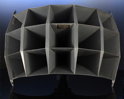 Altec Lansing 1505b Multicell Horn 30166 Throat 1505 B