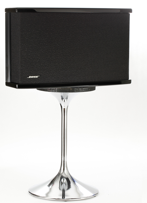 bose 901 series vi speakers equalizer stands eq 901 39 s 6. Black Bedroom Furniture Sets. Home Design Ideas